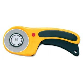 OLFA Deluxe Retractable Rotary Cutter - 60mm
