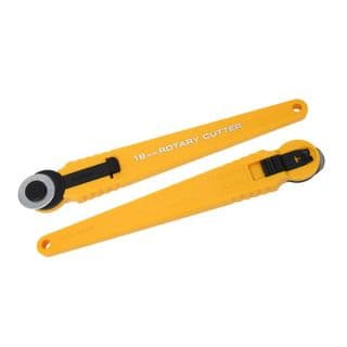 OLFA Retractable Rotary Cutter - 18mm