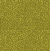 Orchard by Lewis & Irene - 7345 - Green Abstract Berries A496.2 - Cotton Fabric
