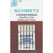 Schmetz Leather Needles Size 100/16