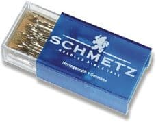 Schmetz Quilting Needles Size 75/11 - Economy Box of 100 Needles
