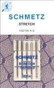 Schmetz Stretch Needles Size 90/14