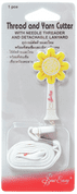 Sew Easy Daisy Thread and Yarn Cutter