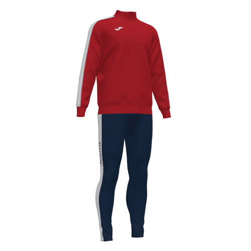 ACADEMY III TRACKSUIT - Red/White