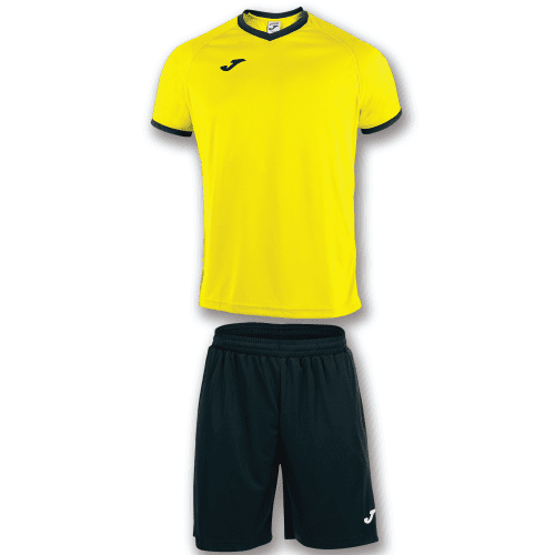 ACADEMY SET - Yellow/Black