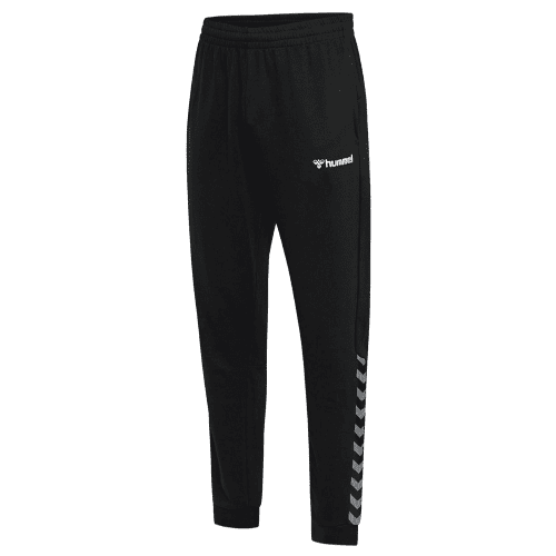 AUTHENTIC SWEAT PANT - Black