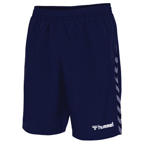 AUTHENTIC TRAINING SHORTS - Marine