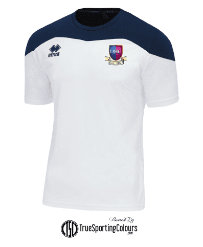 Away Playing Shirt - DHC