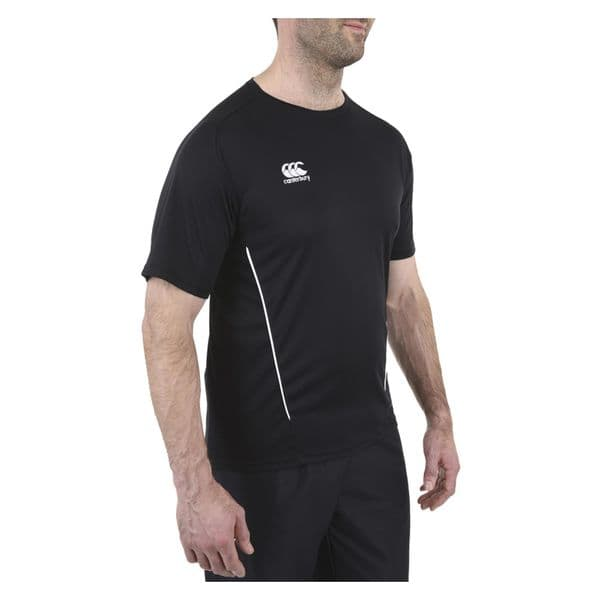 Black Dry Training  Shirt - CCC
