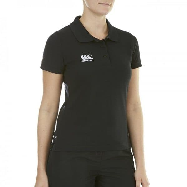 Black Women's Dry Training Shirt - CCC