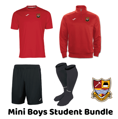 Boys Student Mini Bundle - Wath Academy