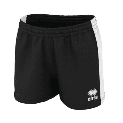 CARYS 3.0 SHORT - Black/White