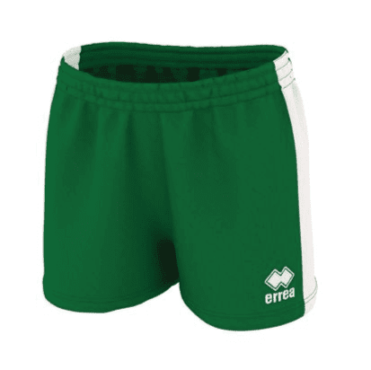 CARYS 3.0 SHORT - Green/White