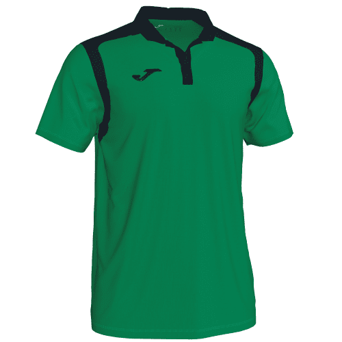 CHAMPIONSHIP V POLO - Green/Black