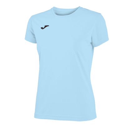 COMBI TRAINING SHIRT - Sky