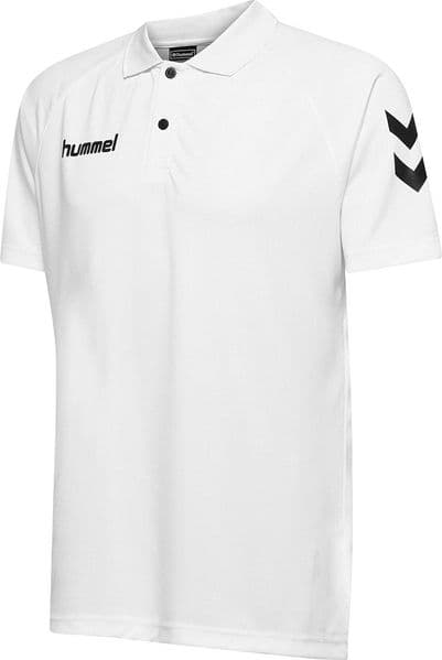 CORE FUNCTIONAL POLO - White