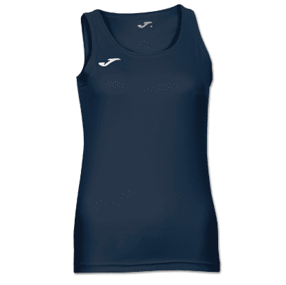 DIANA SLEEVELESS TRAINING SHIRT - Dark Navy