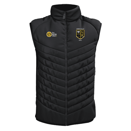 DNA APEX GILET - AVRUFC
