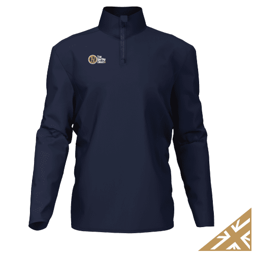 DNA FUNCTIONAL MIDLAYER - Navy
