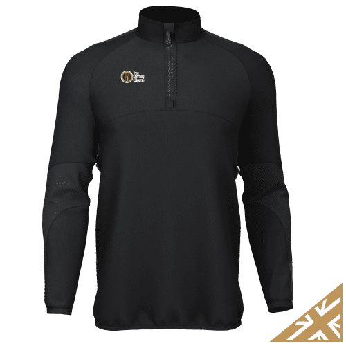 DNA PRO MIDLAYER - Black
