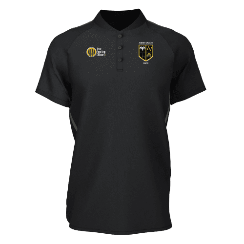 DNA PRO POLO SHIRT - AVRUFC