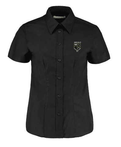Dress Shirt Womens Cut - AVRUFC