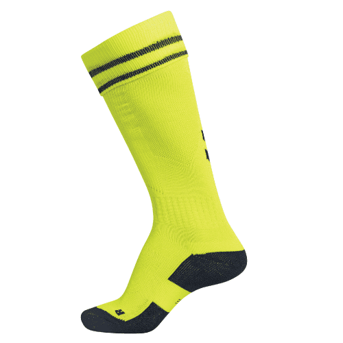 ELEMENT SOCK - Evening Primrose/Black