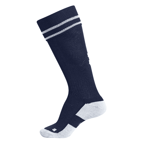 ELEMENT SOCK - Marine/White