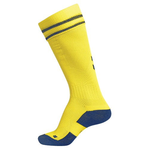 ELEMENT SOCK - Sports Yellow/True Blue