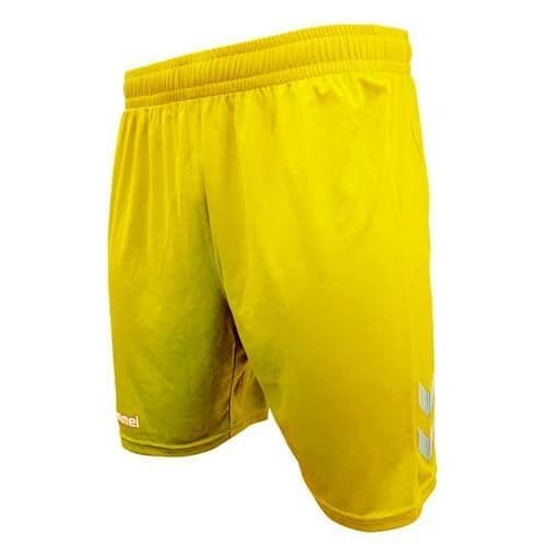 ELITE  SHORT - Sports Yellow/Black