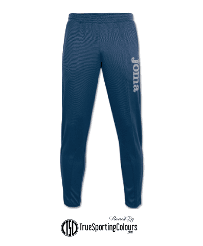 Fitted Training Pant - Navy - AFC