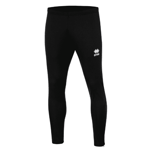 FLANN TRAINING PANT - Black