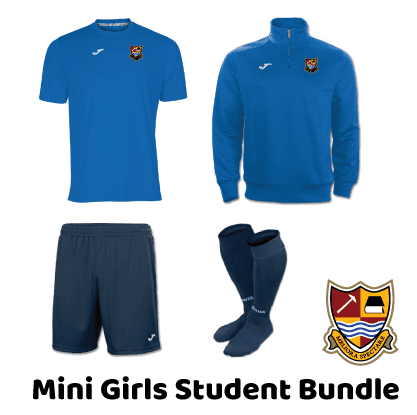 Girls Student Mini Bundle - Wath Academy