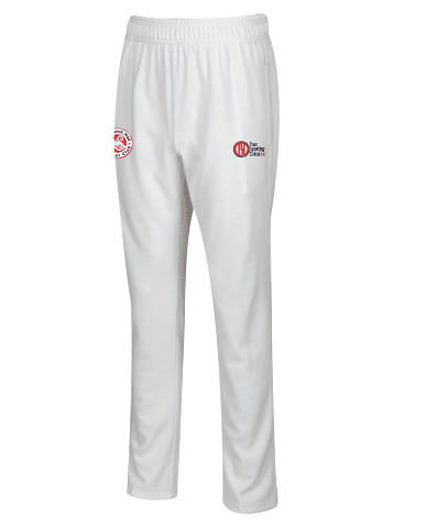 Hybrid Whites Trousers