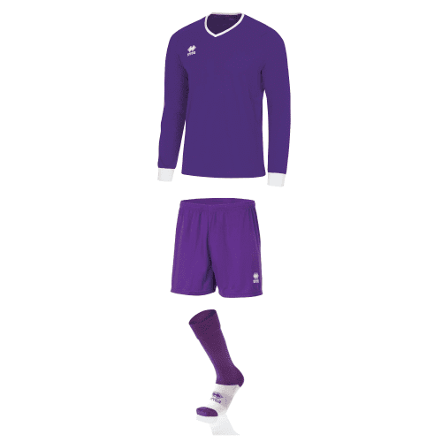 LENNOX (GK) - Purple