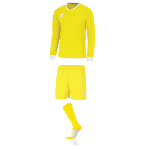 LENNOX (GK) - Yellow Fluo