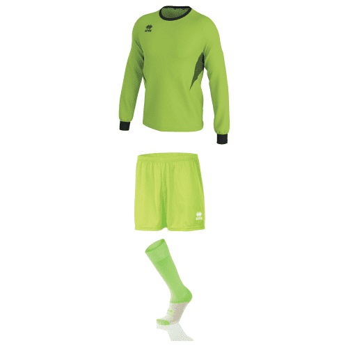 MALIBU (GK) - Green Fluo/Black