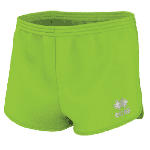 MEYER SHORT - Green Fluo