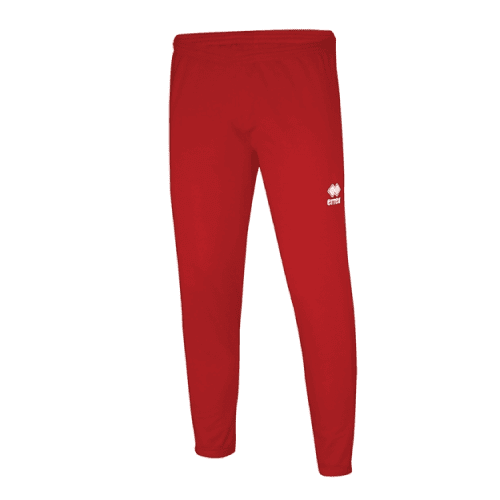 NEVIS 3.0 TRAINING PANT - Red
