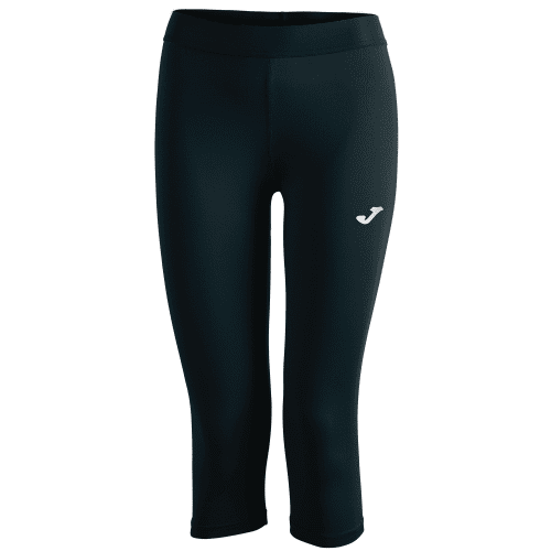 OLIMPIA RUNNING 3/4 TIGHT - Black