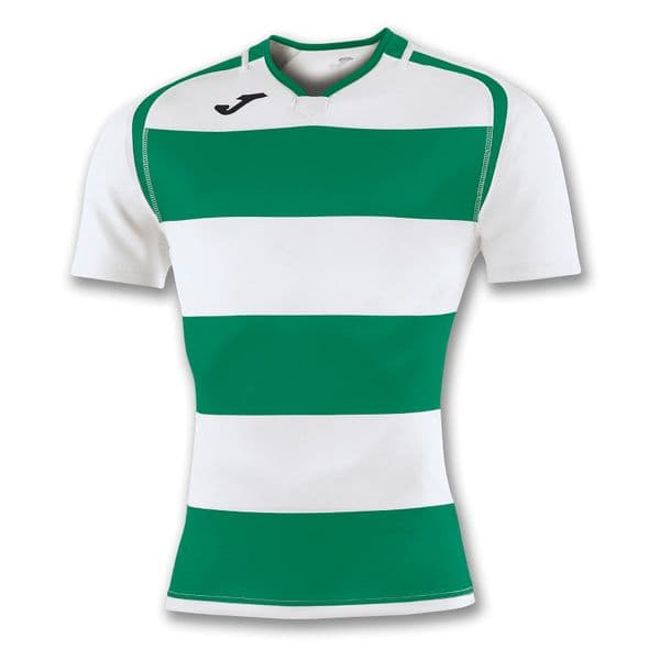 PRORUGBY - Green Medium/White