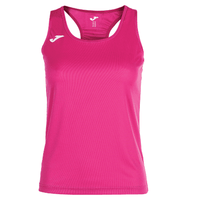 SIENA SLEEVELESS TRAINING SHIRT - Mid-Violet