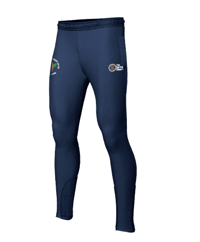 Skinny Tech Pant - MCC - Navy