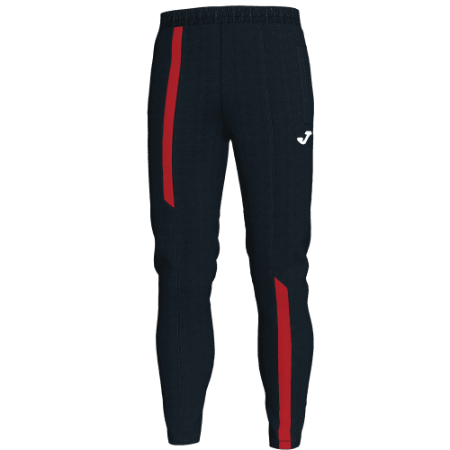 SUPERNOVA PANT - Black/Red