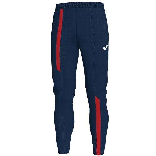 SUPERNOVA PANT - Dark Navy/Red