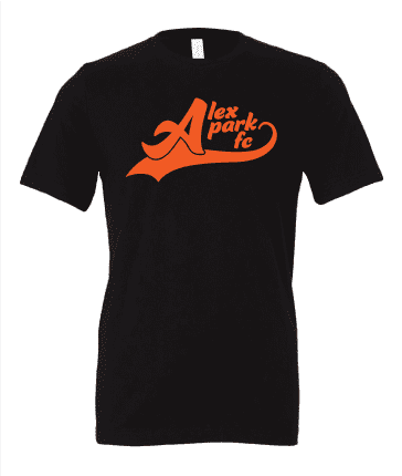 Surf Style T - Black - APFC