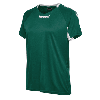 TEAM JERSEY - Evergreen