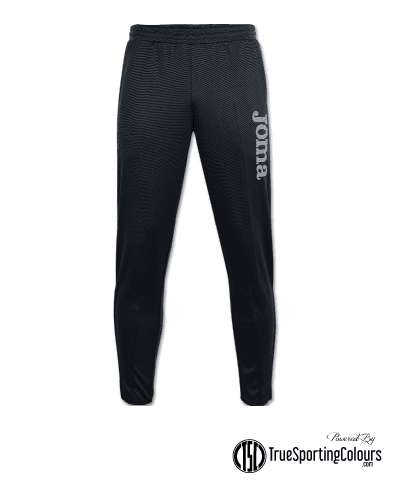 Training Pant - Black - CSFC