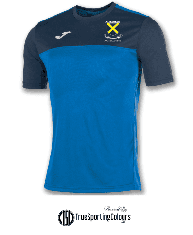 Training Shirt - Royal/Navy - AFC