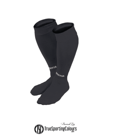 Training Sock - Black - CSFC